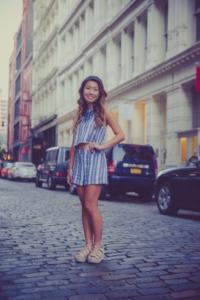NYC Senior Portrait Photographer