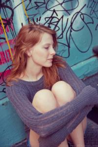 Senior Portraits NYC